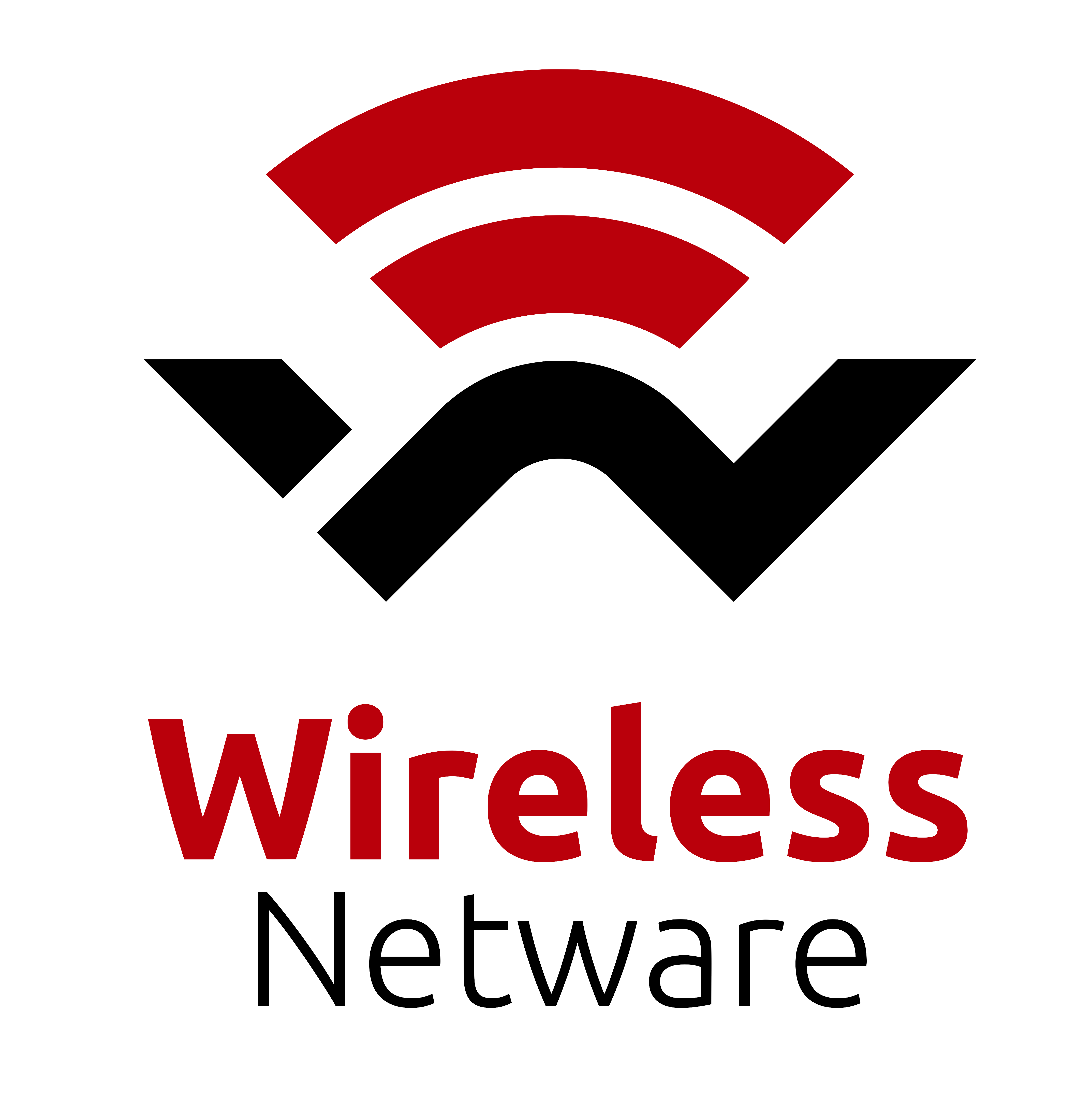 Wireless Netware